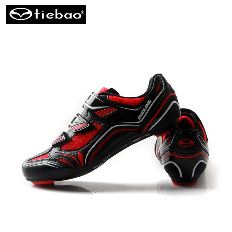 Squeeze Toys Tiebao Cycling Shoes Men Sneakers Road Bike Sapato Masculino Chaussure Homme Athletic Zapatillas Riding Bicycle Superstar Shoes