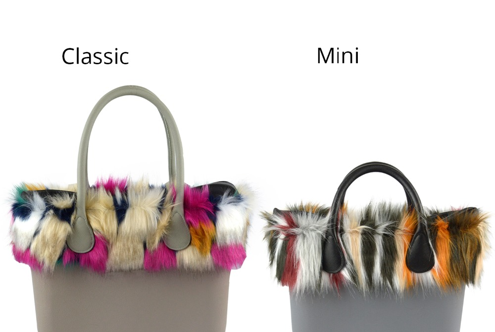 30f2f6632698 ... cm.   description expanded    Collapse     See more   . Similar  products. See more · Tanqu New Women Bag Faux Raccoon s Fur Plush Trim for O  ...