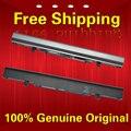 Free shipping PA5076R-1BRS PA5076U-1BRS PA5077U-1BRS PABAS268 PABAS269 Original laptop Battery For Toshiba Satellite L900 S900