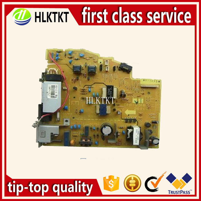 RM1-7629 110 V RM1-7630 220 V Carte D'alimentation Pour HP M1536 M1536DNF 1536 1536DNF