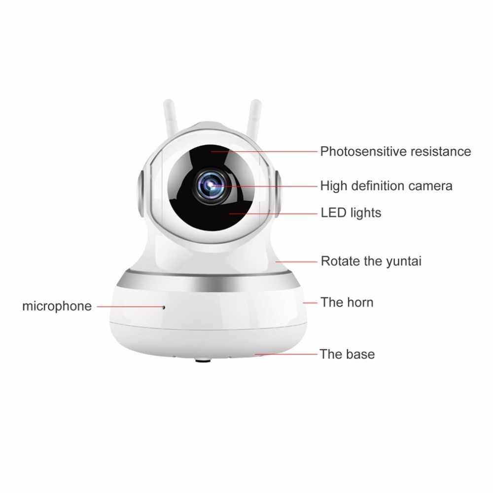 IPC-GC13H 1080P Беспроводной Детский Монитор смарт-Аудио CCTV камера домашняя камера безопасности камеры видеонаблюдения двухканальные Интерком
