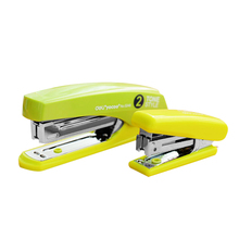 Deli Book Manual Cute Mini Stapler With 1 Gif Staple Office Gadgets School Supplies For Kids