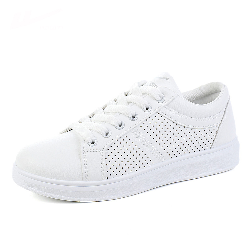 New Top Fashion Shoes Women Star White Low All Classic Skateboarding Breathable Sport Casual Sneakers With Box Size(China)