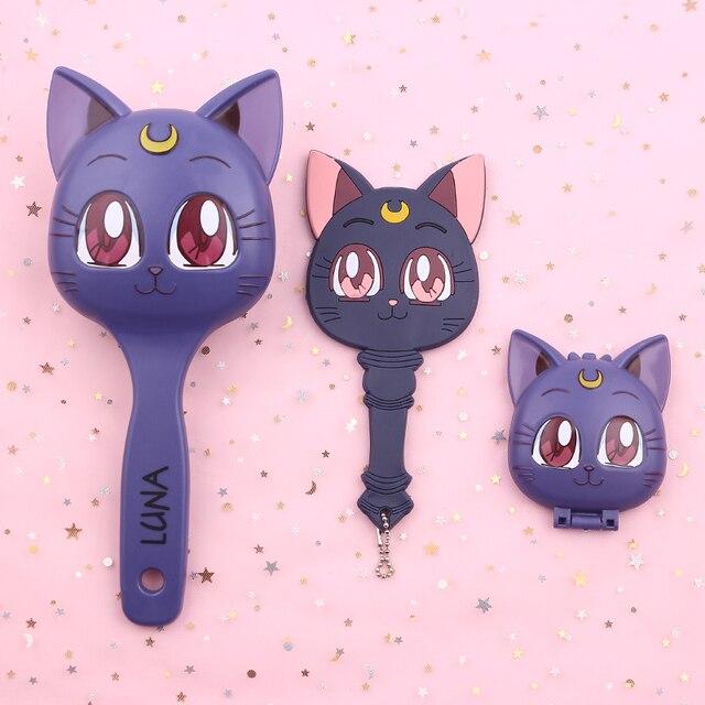 Cepillo de Luna del anime Sailor Moon 1