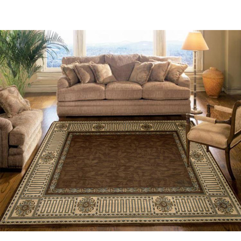 popular brown round rug buy cheap brown round rug lots