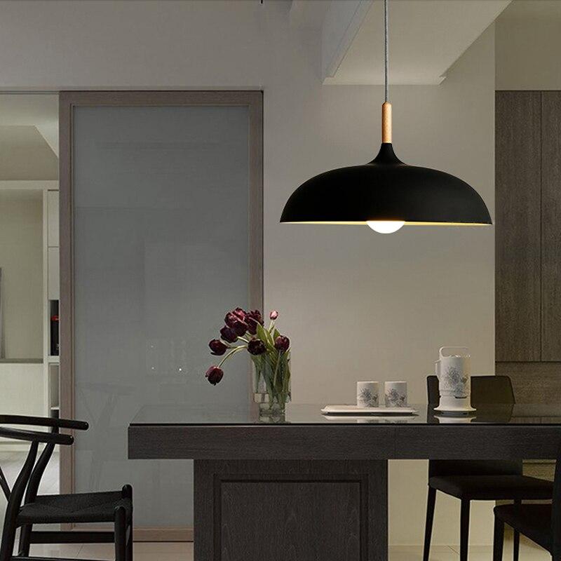 Полимерная черная, белая, Золотая лампа в форме обезьяны, подвесной светильник для гостиной, лампы для художественного салона, кабинета, све... - 6