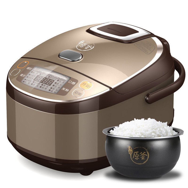 JYF-40FS82 Intelligent Can Be Scheduled To Washable Multi-functional Rice Cooker