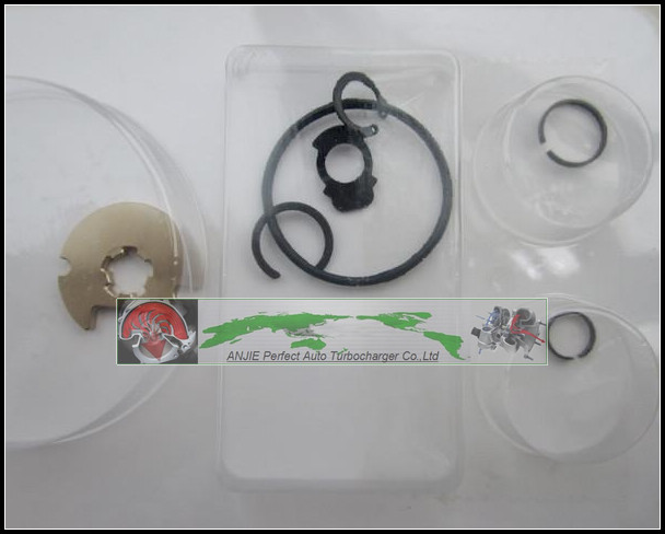 Free Ship Turbo Repair Kit rebuild K03 53039700029 53039880029 058145703J For AUDI A4 A6 VW Passat 1.8T ATW AUG BFB APU AEB 1.8L k03 53039700029 53039880029 53039700025 53039700005 058145703j turbo for audi a4 a6 vw passat b5 1 8l bfb apu anb awt aeb 1 8t