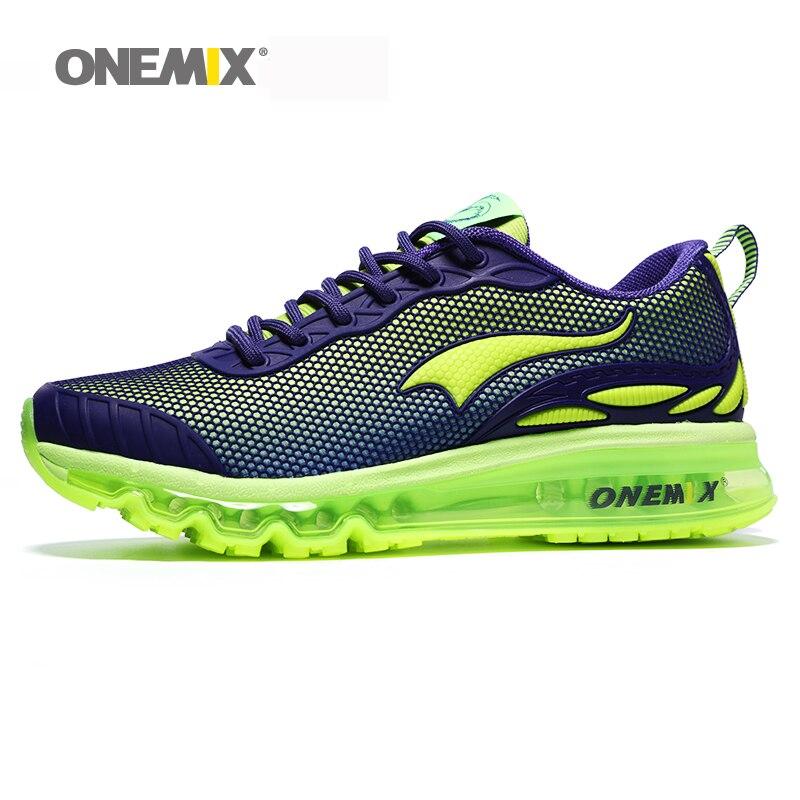 ONEMIX Ерлерге арналған жаяу жүретін - Кроссовкалар - фото 3