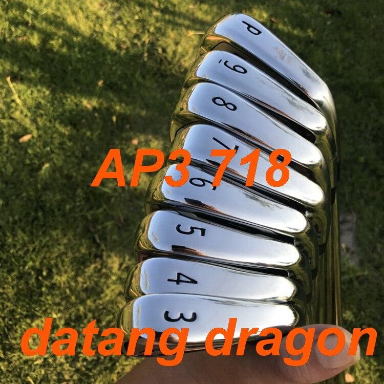 datang dragon golf irons AP3 718 irons forged set 3 4 5 6 7 8 9