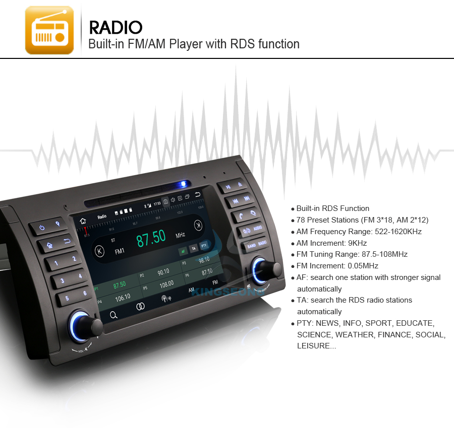 ES5861B-E18-Radio