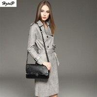 2016 New Winter Autumn Dress Business Wear Fashion Slim Suit Collar Solid Color Women OL Office