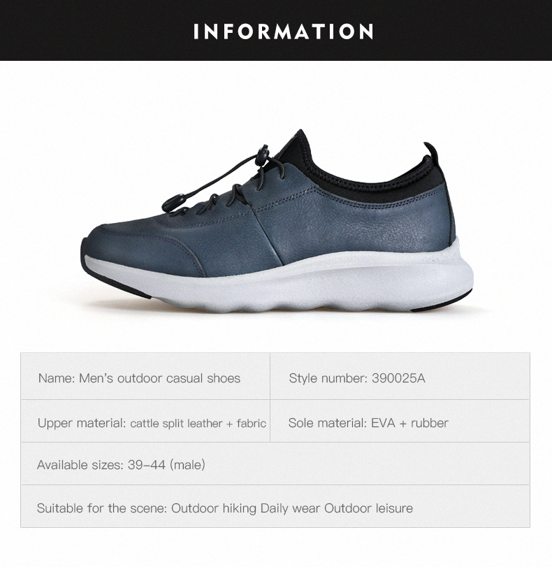 Mens Mesh Mixed Color Lace-Up Thin Soled Outdoor Leisure Breathable Shoes Pieced