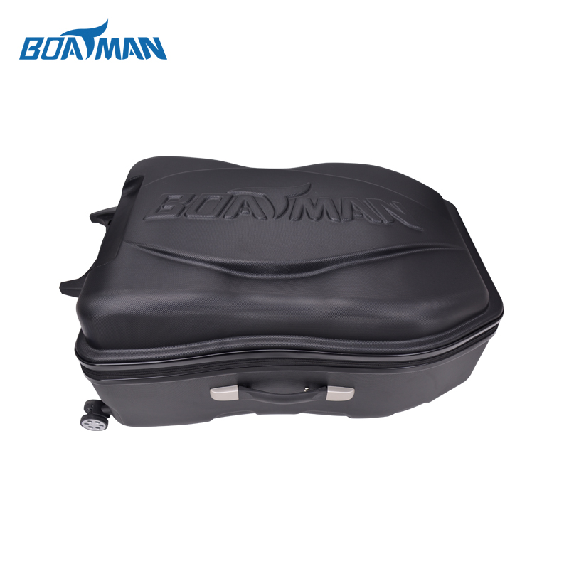 Boatman CL1 factory many colors remote control carp fishing bait boat
