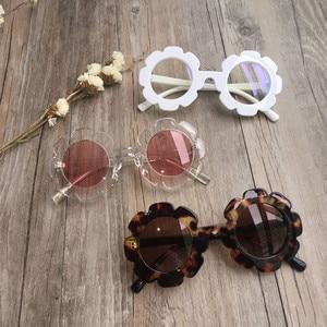 Vintage Kids Sunglasses Child Sun Glasse