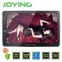 Joying 10 1 2GB 32GB Double 2 Din Android 5 1 Car Radio Quad Core Head