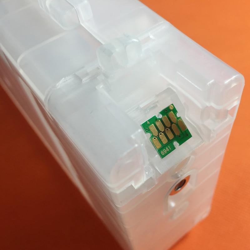 5 ədəd T6941-T6945 Epson SureColor T3000 T3070 T5070 T7070 T3200 - Ofis elektronikası - Fotoqrafiya 3