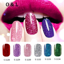 1pcs Glitter Nail Stickers Patch Adhesive Nail Foils Wraps,DIY Nail Styling Tools Manicure DIY Beauty Supplies