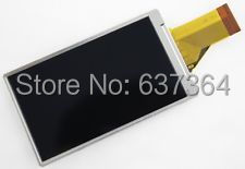 LCD Display Screen for Panasonic HC V10 HC V100 GK HC V110 HC V110M HC V210