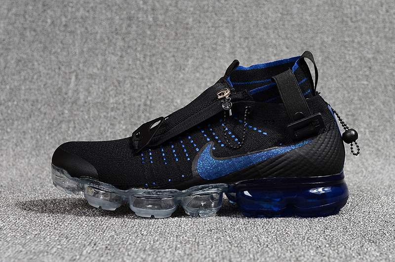 7a5933897d45 Original Nike Air VaporMax Be True Flyknit Breathable Men s Sports  Comfortable Durable Sneakers Outdoor EUR 40
