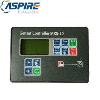 Genset Controller MRS10 Generator Auto Start Control Module