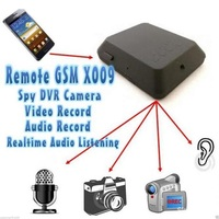 Best X009 Mini Camera Monitor Video Recorder SOS GPS DV GSM Micro Camera 850 900 1800