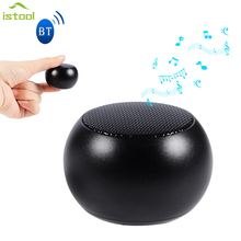 Portable Mini Bluetooth Subwoofer Speaker Wireless Stereo Outdoor audio system mp3 Player anker soundcore cylinder for xiaomi