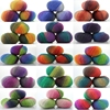 100g Lot Rainbow Dyed Wool Yarn To Music Reverie Shawls Hats Scarves Hand Knitting Yarn Sweater