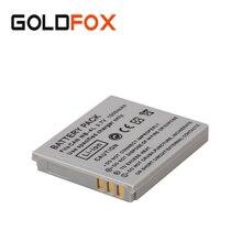 1000mAh NB-4L Li-ion Battery For Canon IXUS 30 40 50 55 60 IS PowerShot SD1000 1100 Wireless SD450 Digital Camera Batteria Pack