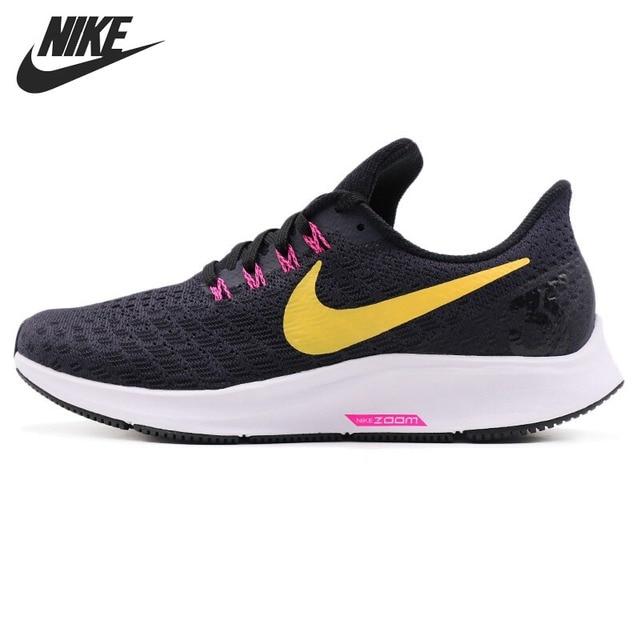 huge discount 9c678 a1344 Original New Arrival 2018 NIKE AIR ZOOM PEGASUS 35 Women's Running Shoes  Sneakers