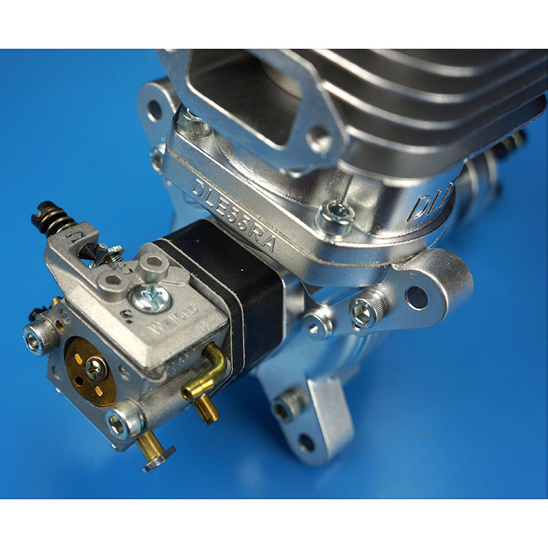 Original DLE DLE55RA 55CC Gasoline Engine for RC model Airplane drone