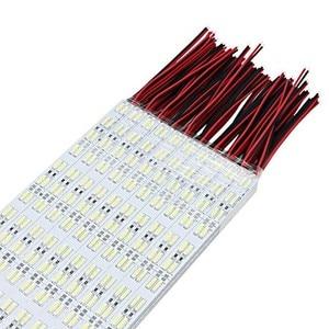 SMD 8520 Double Row Chip Alumi