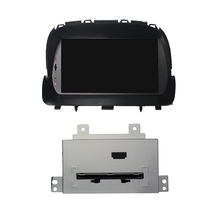 Fit for BUICK Encore 2012-2015 android 5.1.1 hd 1024*600 car dvd player gps radio 3G wifi mirror link Bluetooth free map camera