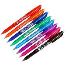 1 шт. стиль цветной Дракон стираемые шариковые ручки цветные ручки подарков Бутик канцелярские принадлежности для студентов офисные ручки для письма