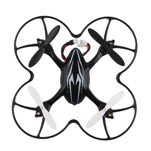 FY310BHD 2.4G Frecuencia Súper Ligero Quadcopter Aerocraft 6 Ejes Quadcopter Con la Cámara 2.0MP + Giroscopio