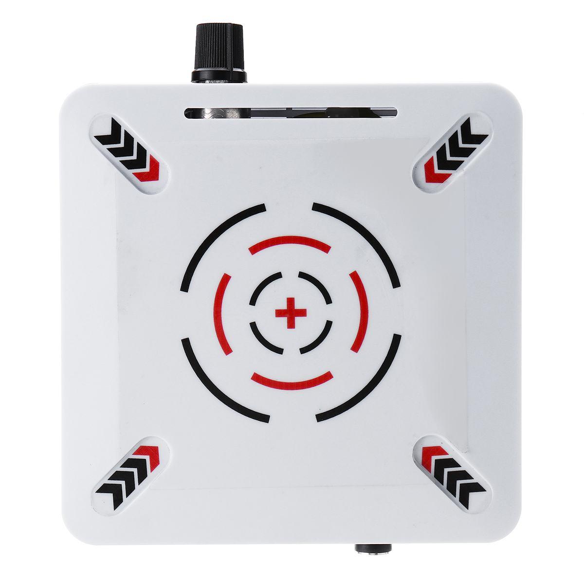 Agitador magnético da velocidade da miniatura 0