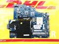 Frete grátis nawe6 la-5754p rev 2.0 para lenovo g565 z565 motherboard com ati placa de vídeo + com porta hdmi