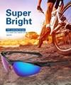 Coolsir hot sell Polarized Sunglasses Eyewear sun glasses Sports GlassesMan Woman Ultralight UV400 Sunglasses Retail packaging