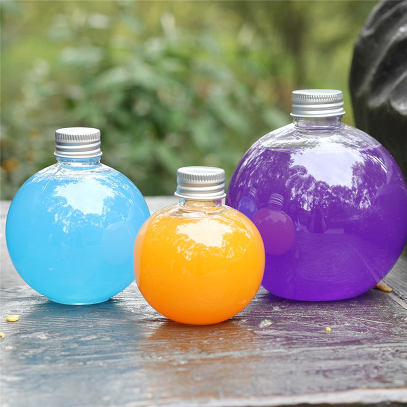 16 Pack Booze Filled Christmas Tree Ornaments Water Bottle Milk Juice Bulbs Cup Christmas Decoration Xmas Decor #3n01 (8)