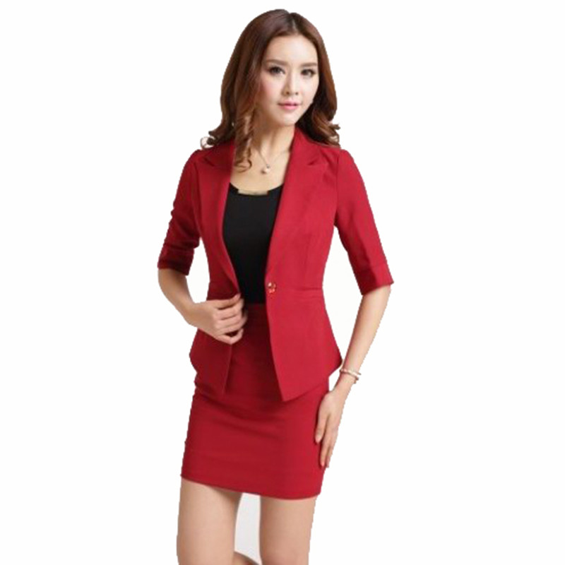 Elegdream-S-XXXL-Women-Professional-Worker-Wear-Ladies-Blazer-Skirt-Set-Female-Business-Formal-Office-Suits (3)