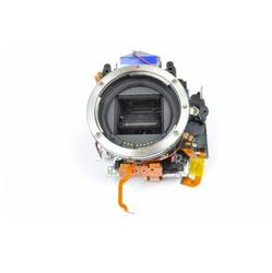 98% Original 450D Digital Rebel XSi K Small Main Body Mirror Box With Shutter View Finder Assembly For Canon 450D