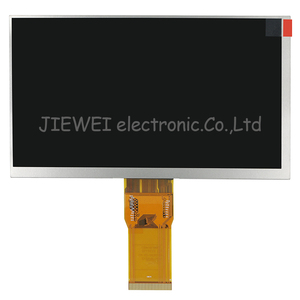 7''inch 164*97mm LCD screen for 1024*600 7300101462 E242868 Tablet PC Display Screen panel glass Digitizer Replacement