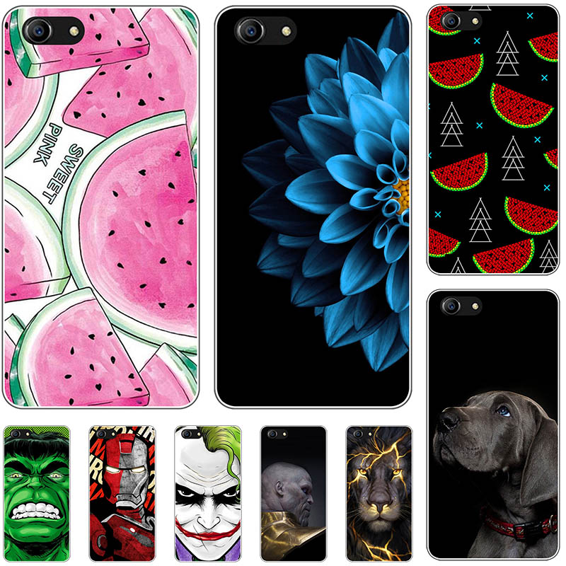 Fundas For <font><b>OPPO</b></font> <font><b>A83</b></font> <font><b>Case</b></font> Fashion Painted Soft TPU Back <font><b>Case</b></font> for <font><b>OPPO</b></font> <font><b>A83</b></font> A 83 5.7 inch Silicone Phone <font><b>Case</b></font> A83T A83M <font><b>Cover</b></font> image