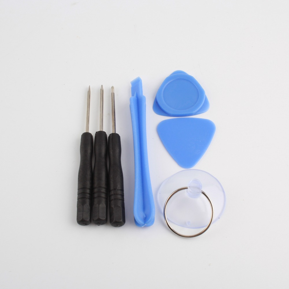 500 set 3500pcs 7 in 1 Repair Opening Tool Kit With 0 8 Pentalobe PH000 Screwdriver