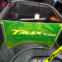 MTKRACING 2017 Motorcycle Accessories For YAMAHA TMAX 530 2017 Motorcycle Compartment Luggage Compartment Isolation Plate T