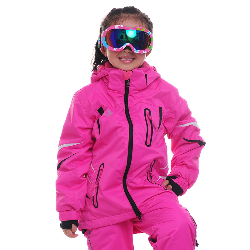 Online Buy Wholesale kids snowboard jackets from China kids ...