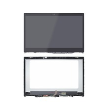 15.6 LCD Display Matrix Touch Screen Digitizer Panel Assembly For Lenovo Flex 5 15 YOGA 520-15IKB 80X9 80XB 80CA 81CA