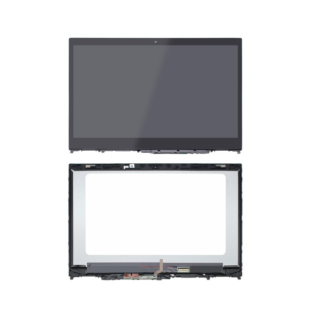 lenovo flex 5 touch screen drivers