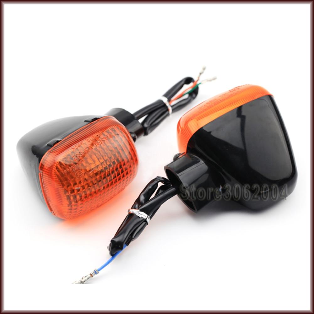 Turn Signal Indicator Light For HONDA CBR900RR CBR919 CBR929 CBR954 CBR 900919929954 RR Motorcycle FrontRear Blinker Lamp Pr