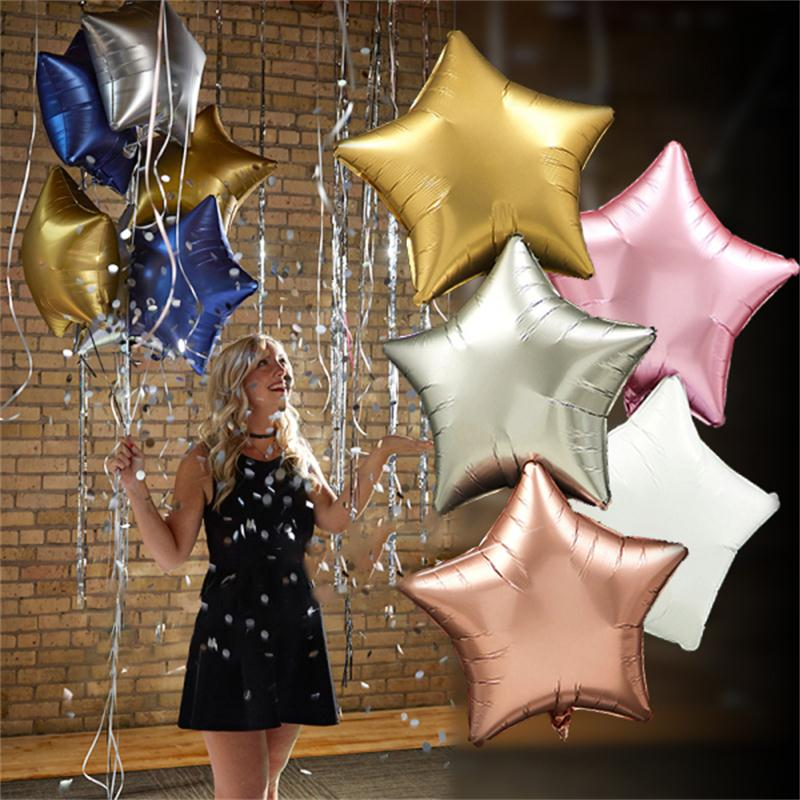 "COLOURS 28CM//11/"" LATEX BALLOONS PK10 BIRTHDAY PARTY WEDDING BABY Chrome Ball 70"